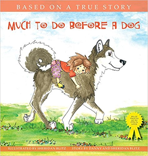 mother daughter duo write fun dog book for kids best pets for kids